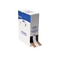 BM71-20-424 синтетические бумажные наклейки Brady (аналог на TLS/HM BPTL-20-424)