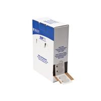 M71-110-145-GY бирки для кабеля и провода Brady (аналог на TLS/HM PTL-110-145-GY)